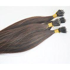 Moresoo 18inch/45cm Dunkelbraun 2# haarverlangerungen Nano Ring Hair Extensions Brasilianisch Virgin Harre Double Drawn Moresoo http://www.amazon.de/dp/B00WTPJPT6/ref=cm_sw_r_pi_dp_qCjSvb1Q54VJ0 There is best thickness nano ring hair extensions. Stock is limited. Wanna it? Then order it now!!!