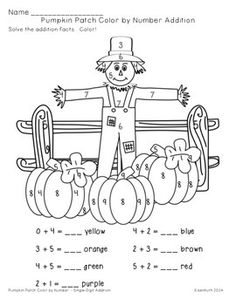 pumpkin patch coloring page room mom ideas pinterest worksheets patches and school. Black Bedroom Furniture Sets. Home Design Ideas