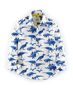 Jurassic Shirt 21776 Shirts at Boden