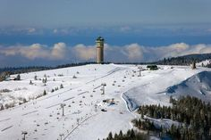 ... my mountains, Feldberg south germany.