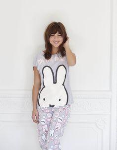 Miffy ♡ @womensecret