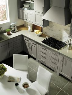 Know What To Expect When It Comes To Installing Cabinetry With This