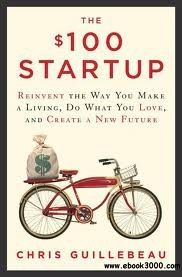 Handleiding om je eigen bedrijf te starten met een laag startkapitaal. Over hoe jij geld kan verdienen met dat waar jij goed in bent. (in het Engels) /KL