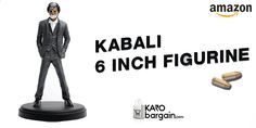 The #Kabali Store at #Amazon with huge collection of Music, Toys, Apparel, Mobile cases etc. https://www.karobargain.com/stores/amazon/237960