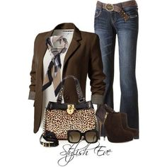 Cute outfit I have those jeans but other wise it's my style omg