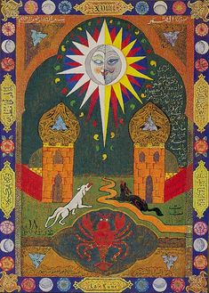 The Moon - Kazanlar Tarot