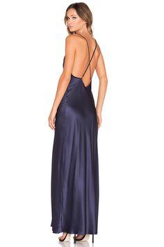Amanda Uprichard x REVOLVE Waverly Maxi Dress in Imperial
