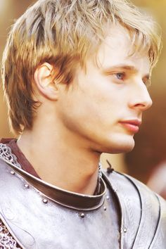 Arthur - Bradley James