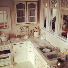 Kitchen Miniature Resurface Cabinets 4888 Best Images In 2019 Mini Rooms Furniture Houses