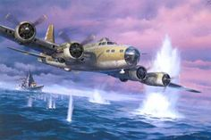 """""""Close Call"""" by Roy Grinnell"""