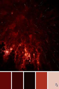 ZJ Colour Palette 532 #colourpalette #colourinspiration