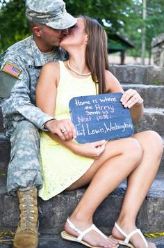 Military couple photos! We loved taking these. Flat Rock Park, Columbus, Ga Fort Benning, Ga photos by Chelsea Onix Polanco