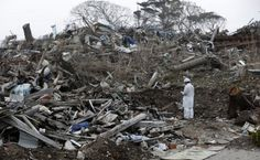 Stories from Fukushima: Still searching four years later - The Washington Post
