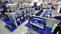 El Banco Nación lanza 36 cuotas para compra de electrodomésticos: Se trata de créditos por $ 80.000. La financiación es mejor que en el…