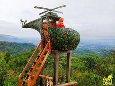 Alamat dan Rute Menuju Watu Goyang Mangunan, Destinasi Wisata Baru Untuk Menikmati Pemandangan dari Atas Gardu Pandang - http://www.dakatour.com/alamat-dan-rute-menuju-watu-goyang-mangunan-destinasi-wisata-baru-untuk-menikmati-pemandangan-dari-atas-gardu-pandang.html