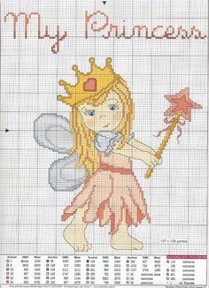 Gallery.ru / Фото #3 - Princesses - Auroraten