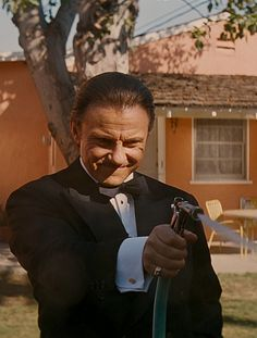 Harvey Keitel - Pulp Fiction | 1994