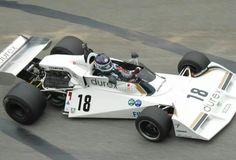 1976 Surtees TS16