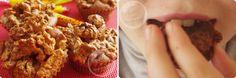 Brownies Crunch au carambar