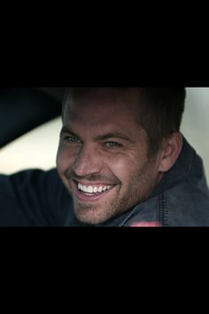R.I.P   PAUL WALKER  THE FAST AND THE FURIOUS WILL NEVER BE THE SAME AGAIN.