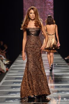 Tony Ward - Haute Couture Fall Winter 2008/2009 - Shows - Vogue.it