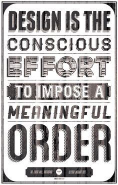 design is the conscious effort to impose....  new adventures newspaper by alex fowkes, via behance