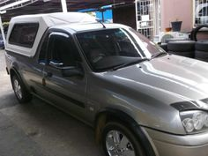 2006 Ford BantamVery very good conditionPrice negDMC MotorsOffice hours 08h00 - 18h00Tel no 074 130 6876 / 082 312 5967