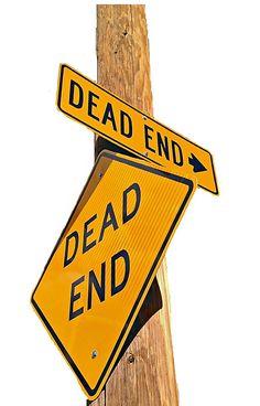 Dead End (Cut Out Version)