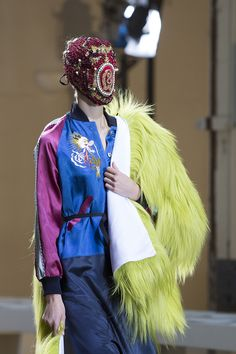 Maison Martin Margiela. The Best Candid Moments from the Fall 2014 Couture Shows - Vogue