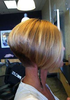 20  Inverted Bob Haircuts | http://www.short-haircut.com/20-inverted-bob-haircuts.html
