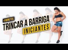 TOP Abdominais para Secar a Barriga | Barriga de Sonho - Raquel Quartiero - YouTube