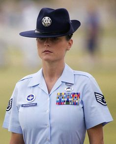 SSG Michelle Manhart USAF [Ret.] Arrested for Protecting US Flag from Desecration
