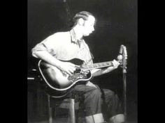 John Fahey - Dance of the Inhabitants of the Palace of King Philip XIV of Spain