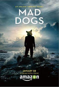 Mad Dogs Tv Show Imdb