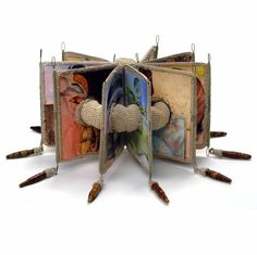irene reed crochet art