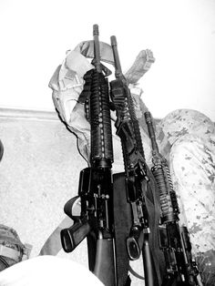 Guns #USMC