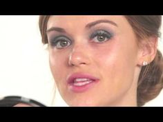 [Holland Roden France] Prom Makeup Ideas ep3 - http://47beauty.com/holland-roden-france-prom-makeup-ideas-ep3/   				  Video Rating:  / 5[/random]