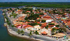 Porto Seguro, Bahia - Brasil -