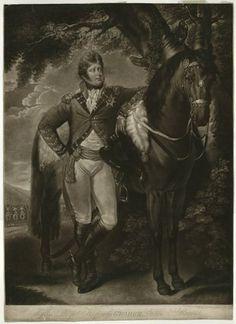 King George IV, John Raphael Smith