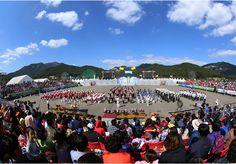 Gyeryong Military Culture Festival (계룡 군문화축제), Korea | NonPeakTravel