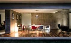 Salas de jantar modernas por Oscar Hernández - Fotografía de Arquitectura