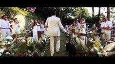 Casamento Boho Renata e Diego