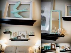 Amazing picture frame idea