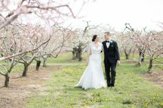 Rebecca & Kyle are Married: Niagara Wedding Photographer » Niagara Wedding Photographer: Andrea's Impressions