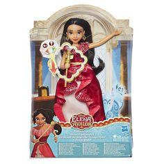 Pop Disney Princess Elena van Avalor en Magische  Staf