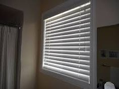 50 Designview 2 Inch Faux Wood Blind White 48 Inch X 48 Inch 793478017792 Home Depot