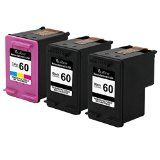 Valuetoner Remanufactured Ink Cartridge Replacement For Hewlett Packard HP 60 CC640WN CC643WN (2 Black, 1 Tri-Color... Price: USD 18.99  | http://www.cbuystore.com/product/valuetoner-remanufactured-ink-cartridge-replacement-for-hewlett-packard-hp-60-cc640wn-cc643wn-2-black-1-tri-color/10167071 | United States