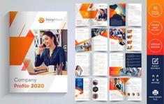 I will create amazing company profiles Invoice Design, Letterhead Design, Graphic Design Branding, Corporate Design, Brochure Design, Booklet Design, Design Layouts, Flyer Design, Design Design