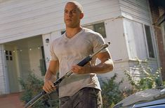 Furious Movie, The Furious, Fast And Furious, Boy Celebrities, Hottest Male Celebrities, Action Movie Stars, Action Movies, Action Film, Vin Diesel Shirtless