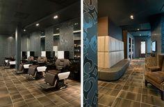 salon interiors - Google Search
